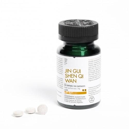 JIN GUI SHEN QI WAN Comprimidos