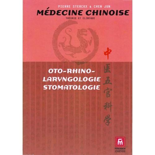 Oto-Rhino-Laryngologie Stomatologie