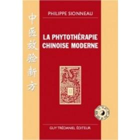 La phytothérapie chinoise moderne