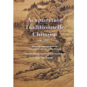 Acupuncture traditionnelle Chinoise nº39