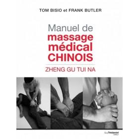 Manuel de massage médical chinois