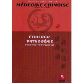 Etiologie, pathogénie, principes thérapeutiques