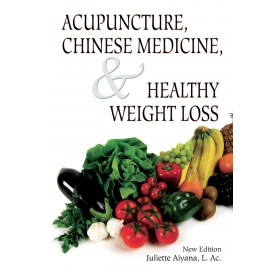 Acupuncture Chinese medicine & healthy weight