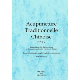 Acupuncture traditionnelle chinoise nº17