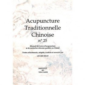 Acupuncture traditionnelle chinoise nº25
