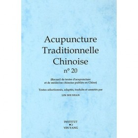 Acupuncture traditionnelle chinoise nº20