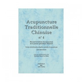 Acupuncture traditionnelle Chinoise nº4