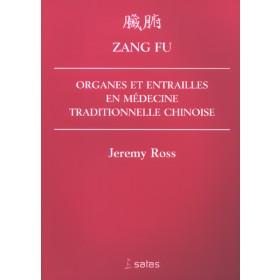 Organes et entrailles en médecine traditionnelle..