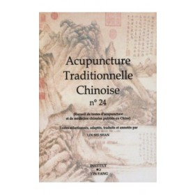 Acupuncture traditionnelle chinoise nº24