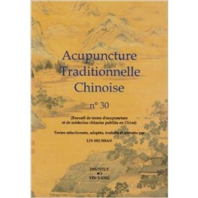 Acupuncture traditionnelle Chinoise nº30