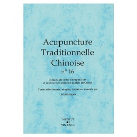 Acupuncture traditionnelle chinoise nº16