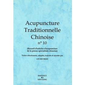 Acupuncture traditionnelle chinoise nº10