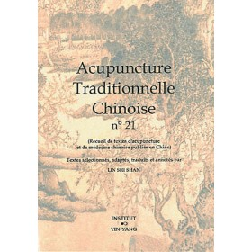 Acupuncture traditionnelle chinoise nº21
