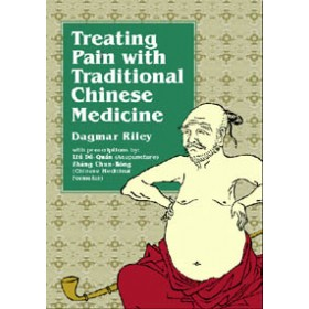 Treating pain with traditional chinese medicine