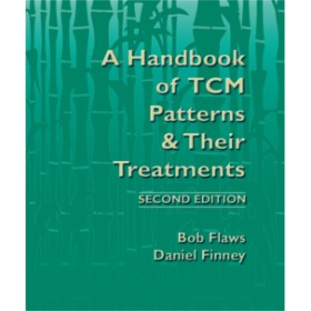 A handbook of TCM patterns & their treatments