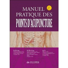 Manuel pratique des points d'acupuncture