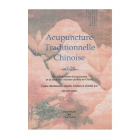 Acupuncture traditionnelle chinoise nº28