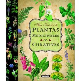 Atlas ilustrado de las plantas medicinales ...