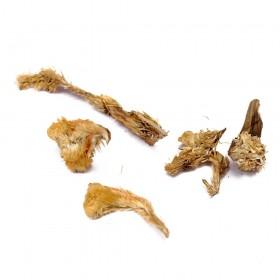 JI GUAN HUA - Flos & semen Celosiae cristata