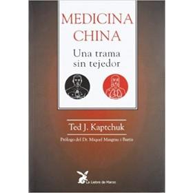 Medicina China una trama sintejedor