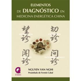Elementos de diagnostico en medicina energetica...
