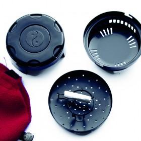 Caja calentadora - aplicador de moxa