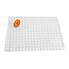 Placa de plástico para preparar el Vaccaria