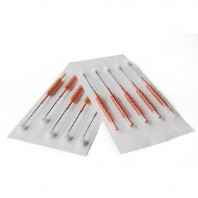 0,50*50mm TAI CHI Agujas de Fuego sin silicona