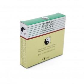0,32*13mm TAI CHI Mango de cobre con silicona