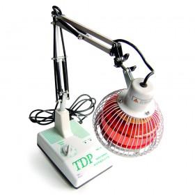 Lámpara electromagnética TDP portátil CQ-12