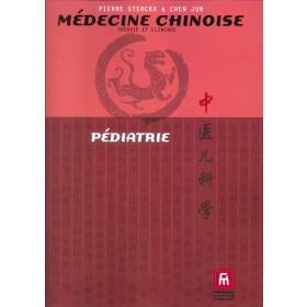 La Pédiatrie de la Médecine Chinoise
