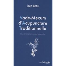 Vade-mecum d'acupuncture traditionnelle