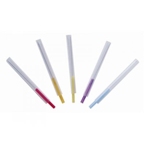 0,18*30mm EACU Mànec de plàstic amb silicona+Tub
