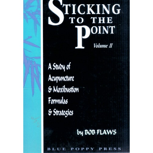 Sticking to the point - Volume II