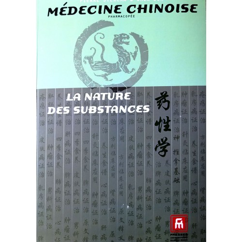 La nature des substances