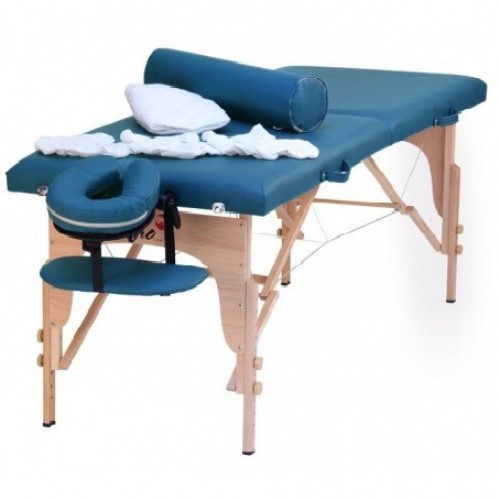 Table de massage Taoline Relax Plus II