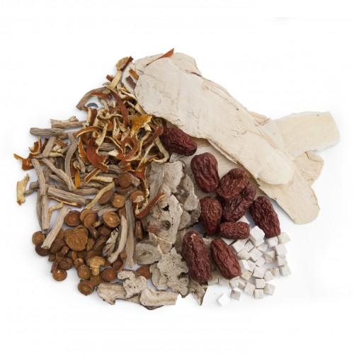 Vi medicinal: recepta anti fatiga