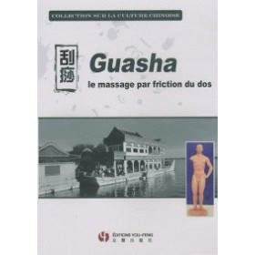 Gua sha - le massage par friction du dos