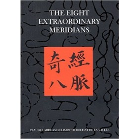 Eight extraordinary meridians