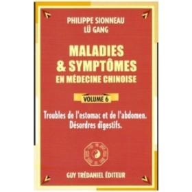 Maladies et Symptômes - esto, abdo - Vol 6