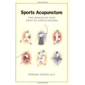 Sports acupuncture