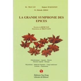 La grande symphone des epices