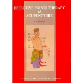 Effective points therapy of acupuncture - 50%