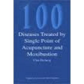 100 diseases treated by single point