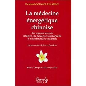 La médecine énergétique chinoise