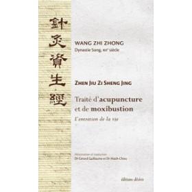 Traité d'acupuncture et de moxibustion