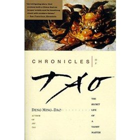 Chronicles of tao : secret life of a taoist master