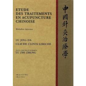 Étude des traitements en acupuncture Chinoise