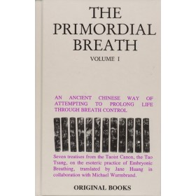 The primordial breath - Volume 1