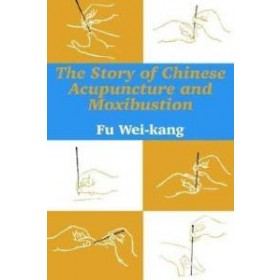 The story of chinese acupuncture and moxi..